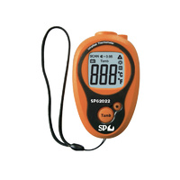 SP Tools Mini Infrared LCD Thermometer