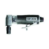 SP Tools 1/4 Angle Air Die Grinder