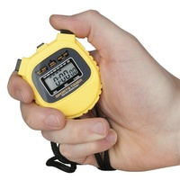 Sports LCD Stopwatch