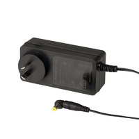 12v 4a 48w Switchmode Power Adaptor with 7 Changeable Plugs