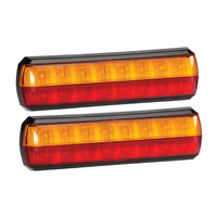 LED 10-30v Rear Stop, Tail and Direction Indicator Set
