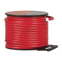 DC Power Cable Handy Pack 15a 10m Red