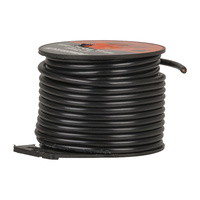 DC Power Cable Handy Pack 15a 10m Black