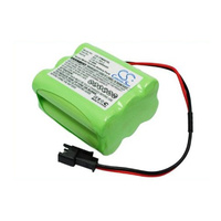 Tivoli 7.2v 2ah NiCD MA-1 Replacement Battery