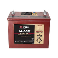 Trojan 12v 70ahr AGM Deep Cycle Battery