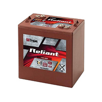Trojan 6v 217ahr AGM Deep Cycle Battery
