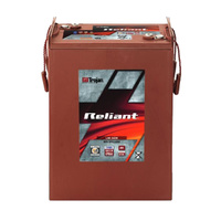 Trojan 6v 370ahr AGM Deep Cycle Battery