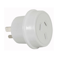 Travel Adaptor NZ to USA