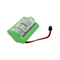 Aftermarket Uniden UBC220XLT 700mah NiCD Two Way Battery Pack
