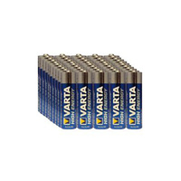 Varta High Energy Alkaline AA 40 Pack