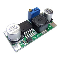 DC-DC 2amp Variable Step Down Voltage Regulator Module
