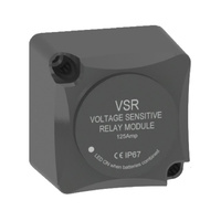 125A Dual Battery Isolator (VSR)