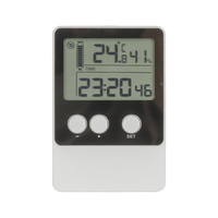 Temperature and Humidity USB Data Logger