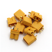 XT30 Connector (5 Pairs)