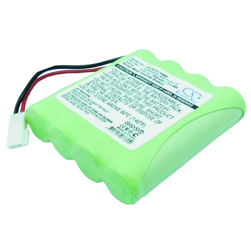 Aftermarket Philips SBC-SC364 Baby Monitor Battery