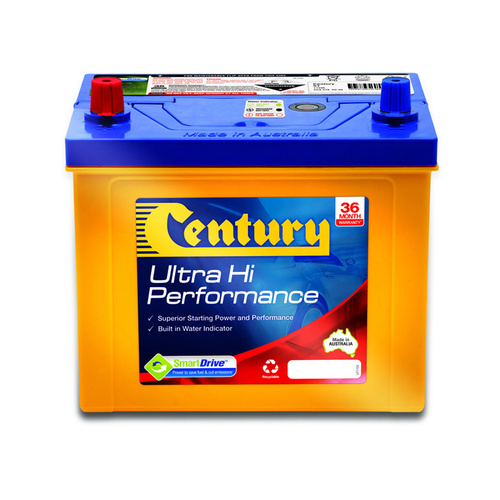 Century Ultra Hi Performance 55D23RMF 500ccA Automotive Battery