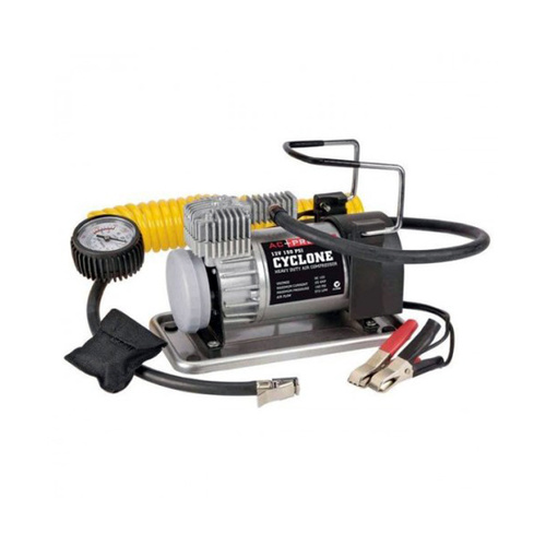 Portable Air Compressor 150psi 37.5 LPM