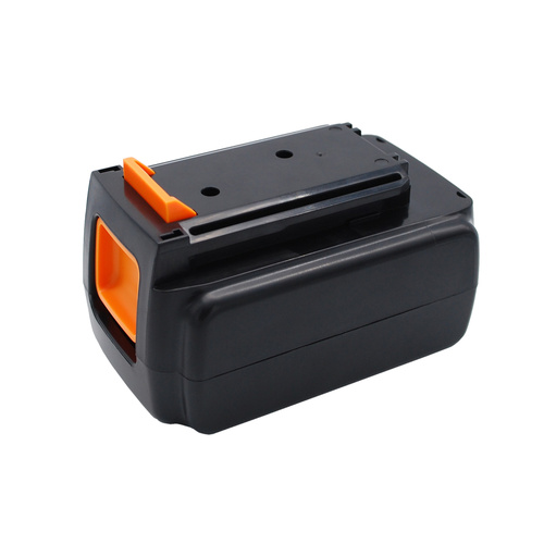 Black and Decker 36v 2000mah Li-ion Compatible Power Tool Battery