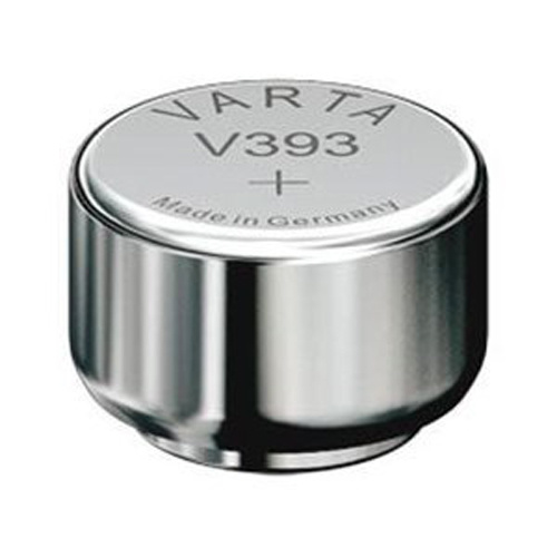 Varta V393 SR48 1.55v Silver Oxide Watch Battery