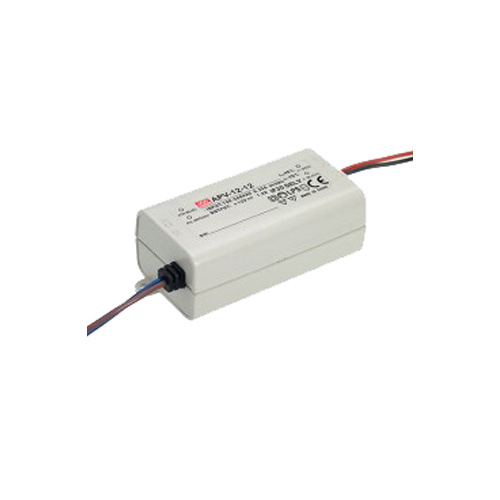 MeanWell AC-DC 12v 25w Constant Voltage LED Driver