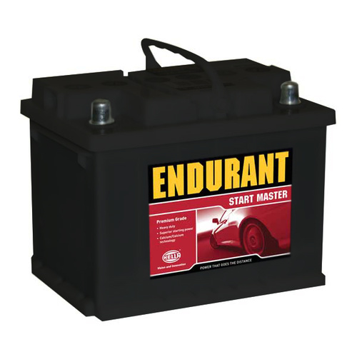Hella Endurant 12v 580cca Premium Commercial Battery (L)