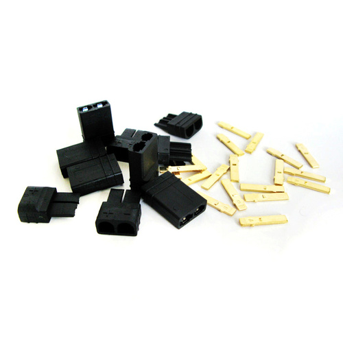Traxxas Style Connector (5 Pair)